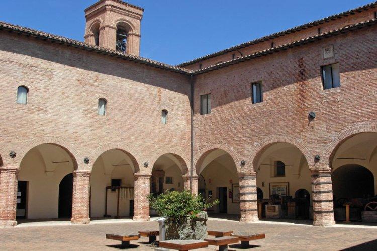 Fabriano: Museo della Carta e della Filigrana, 60044 Fabriano | Largo Fratelli Spacca 2